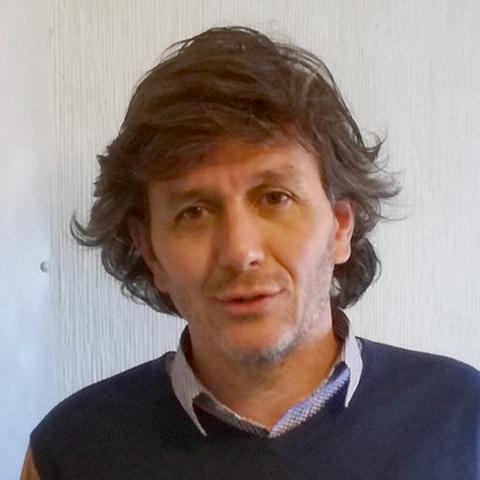 Javier Arnáiz