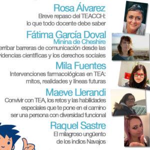 Jornada 12 Amigos del Autismo