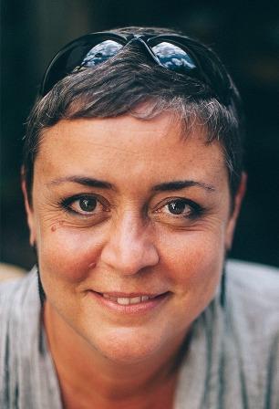 Rosa Álvarez